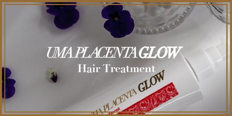 ウマプラセンタエキスを高配合した贅沢な「洗い流さないトリートメント」髪と頭皮のエイジングヘアケア美容液